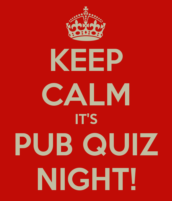 freesia events pub quiz