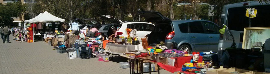 Carboot Sale November 2018