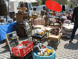 freesia events carboot september 2017