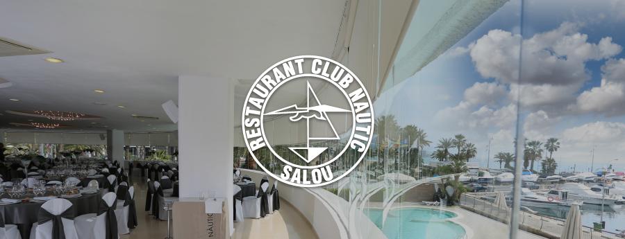 Club Nautic Header