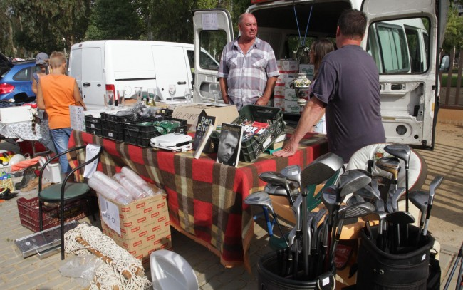 freesia events carboot september 2016