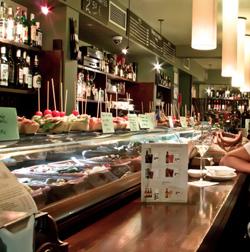 bandarra restaurante
