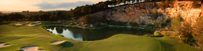 lumine hills golf tournament