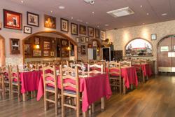 restaurante spaguetti house