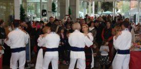 Rumanian Dancers
