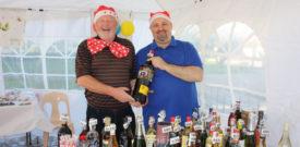 Freesia Christmas Fair Games Organisers