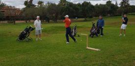Dippydora Golf Tournament Freesia
